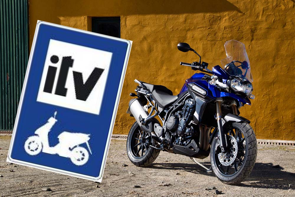 ITV MOTOS – Accesorios – Nueva legislación | Sinoespornoir.com