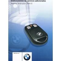 varios manual alarma BMW DWA 6-200x200