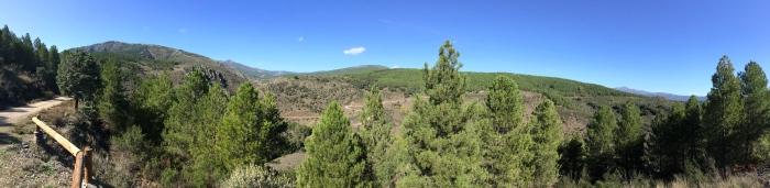 Sierra Pobre Madrid