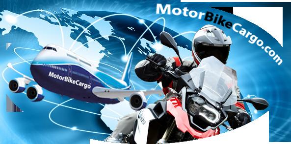 MotorBikeCargo Transporte Internacional de Motos
